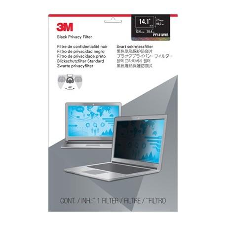 3M Filtro Privacy per Notebook Lcd 16 9