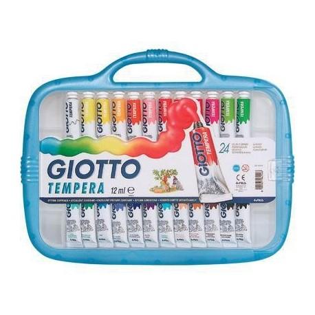 Giotto Tempera vernice 305000