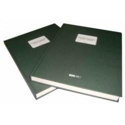 Edipro E2816 libro contabile
