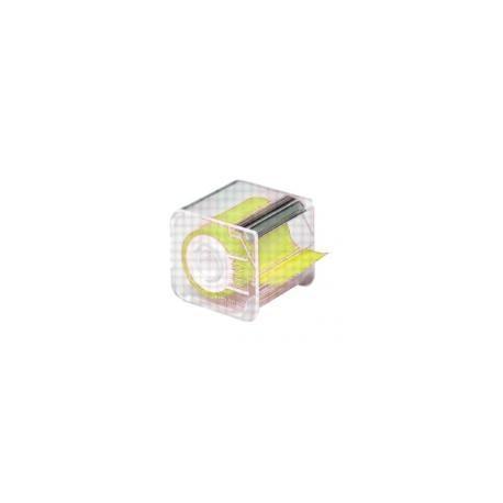 EUROCEL CF12 10m Giallo cancelleria e nastro adesivo per ufficio 021500652