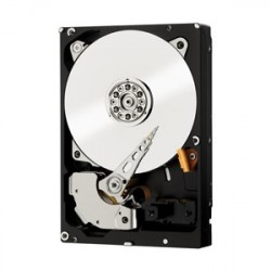 Western Digital RE 2000GB SATA disco rigido interno WD2004FBYZ RICONDIZIONATO