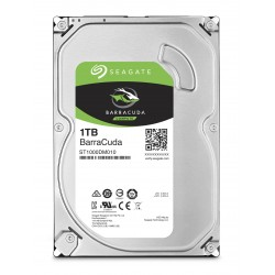 Seagate Barracuda 1000GB Serial ATA III disco rigido interno ST1000DM010