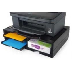 Exponent 42807 Nero porta stampante