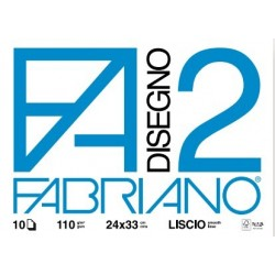 Fabriano 04204310 330x240 mm Bianco carta inkjet
