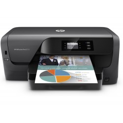 HP Officejet Pro 8210 Colore 2400 x 1200DPI A4 Wi Fi stampante a getto dinchiostro D9L63AA81