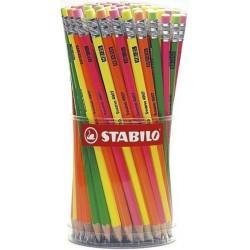 Stabilo IT490796 HB 96pezzoi matita di grafite