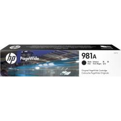 HP Cartuccia nero originale 981A PageWide J3M71A