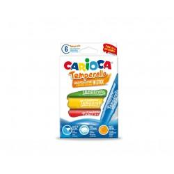 Carioca Temperello Multi Solido 42739