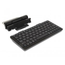 Hamlet XPADKK100BTMS Bluetooth QWERTY Nero tastiera per dispositivo mobile
