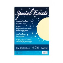 Favini Special Events A4 210 297 mm Crema carta inkjet A69Q154
