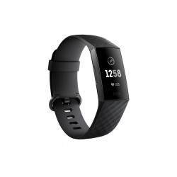 Fitbit FITNESS BAND CHARGE 3 BLACK