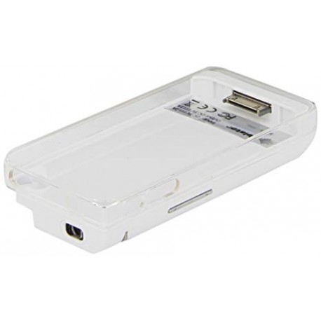 Kentron Mini-Proiettore per Iphone 4