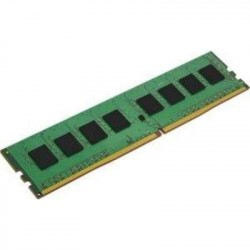 Kingston Technology 8GB DDR4 2400MHz 8GB DDR4 2400MHz memoria KCP424NS88