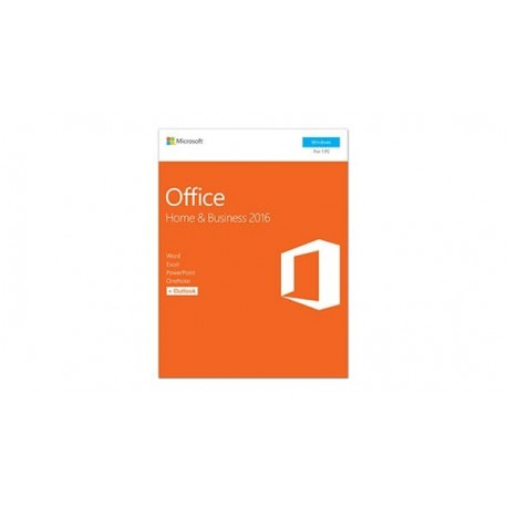 Microsoft Office Home and Business 2016 Public Key Certificate PKC ITA T5D 02801