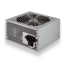 Nilox PSNI 4501 450W ATX Argento alimentatore per computer ALNI00270