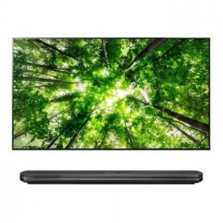 LG OLED77W8PLA LED TV 195,6 cm 77 4K Ultra HD Smart TV Wi Fi Nero OLED77W8PLAAEU DUP