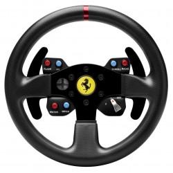 Thrustmaster Ferrari 458 Challenge Wheel Add On Volante PC,Playstation 3 Nero 4060047