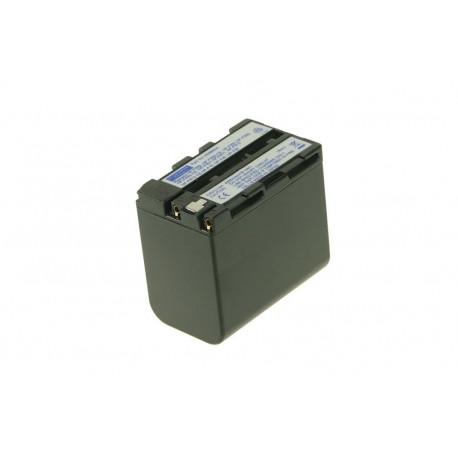 2 Power VBI9550A batteria ricaricabile Ioni di Litio 4200 mAh 3,6 V