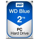 Western Digital Blue 3.5 2000 GB Serial ATA III WD20EZRZ