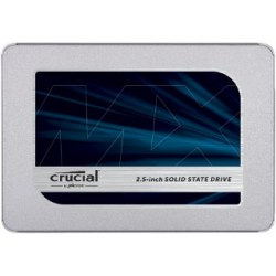 Crucial MX500 250 GB Seriale ATA II 2.5 CT250MX500SSD1