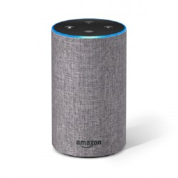 Amazon Mediaplayer Echo 2 grey