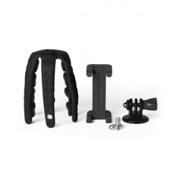 Celly FLEXIBLE MINI TRIPOD BK