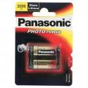 Panasonic Lithium Power Single-use battery Litio 6 V C300005
