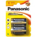 Panasonic LR14 2-BL Alkaline Power Single-use battery C Alcalino 1,5 V POWER14