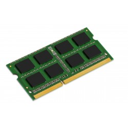 Kingston Technology System Specific Memory 4GB DDR3 1333MHz Module memoria KCP313SS84