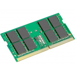 Kingston Technology 16GB DDR4 2400MHz memoria KCP424SD816
