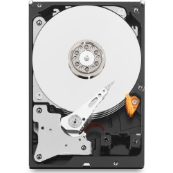 Western Digital 10TB RED 256MB 3.5 10000 GB Serial ATA III HDD WD100EFAX