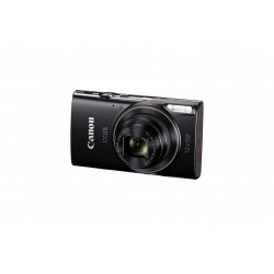 Canon IXUS 285 HS Fotocamera compatta 20.2MP 12.3 CMOS 5184 x 3888Pixel Nero 1076C001