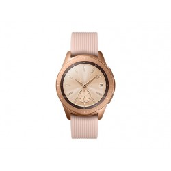 Samsung SM R810 smartwatch Rose gold SAMOLED 3,05 cm 1.2 GPS satellitare SM R810NZD