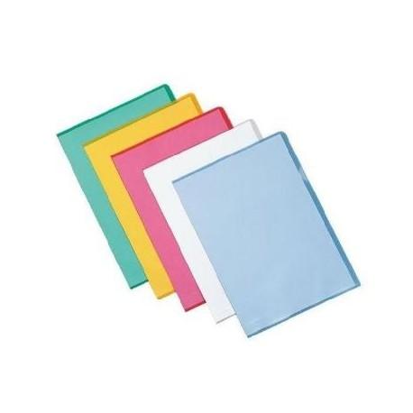 Esselte 395484100 Polipropilene PP Trasparente cartella