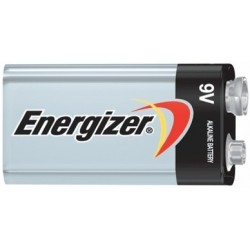 Energizer 522 Single use battery Alcalino 9 V 632836