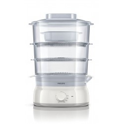 Philips Daily Collection Vaporiera HD912500