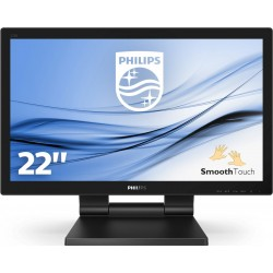 Philips Monitor LCD con SmoothTouch 222B9T00