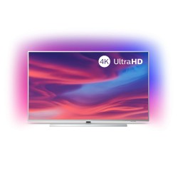 Philips 7300 series 50PUS730412 TV 127 cm 50 4K Ultra HD Smart TV Wi Fi Bianco