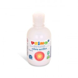 Primo 400TA300100 pittura Bianco Bottiglia 300 ml