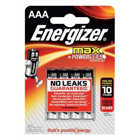 Energizer E92 Single use battery Litio 632832