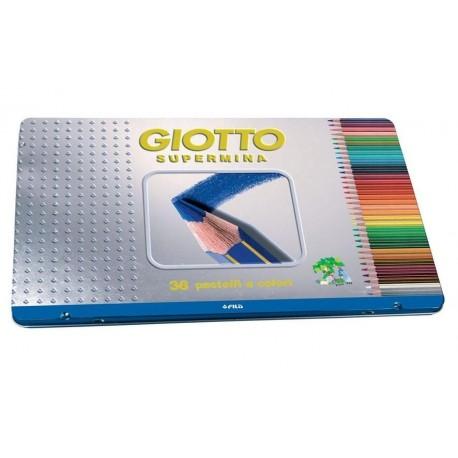 Giotto Supermina 36pezzoi matita di grafite 236900