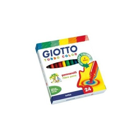 Giotto Turbo Color marcatore 417000A
