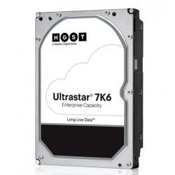 Western Digital Ultrastar 7K6 3.5 4000 GB SAS 0B36048