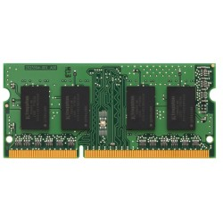 Kingston Technology ValueRAM 4GB DDR3 1333MHz Module memoria KVR13S9S84