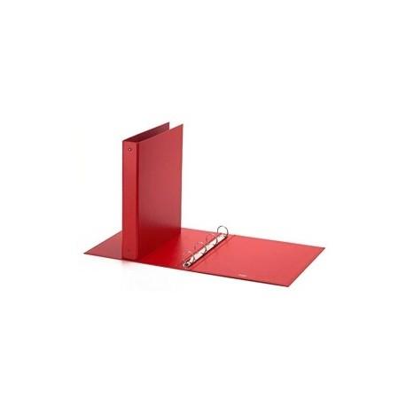 Favorit Europa raccoglitore ad anelli Rosso 400051156