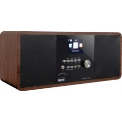 Imperial DABMAN i250 Internet Analogico e digitale Legno radio IMP2228000