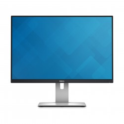 DELL UltraSharp U2415 LED display 61,2 cm 24.1 1920 x 1200 Pixel Full HD Opaco Nero, Argento 210 AEUZ