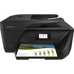HP OfficeJet Stampante All in One 6950 P4C85ABHC
