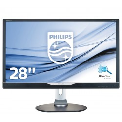 Philips P Line Monitor LCD Ultra HD 4K 288P6LJEB00