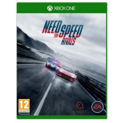 Electronic Arts Need for Speed Rivals, Xbox One videogioco Basic ITA 1004106